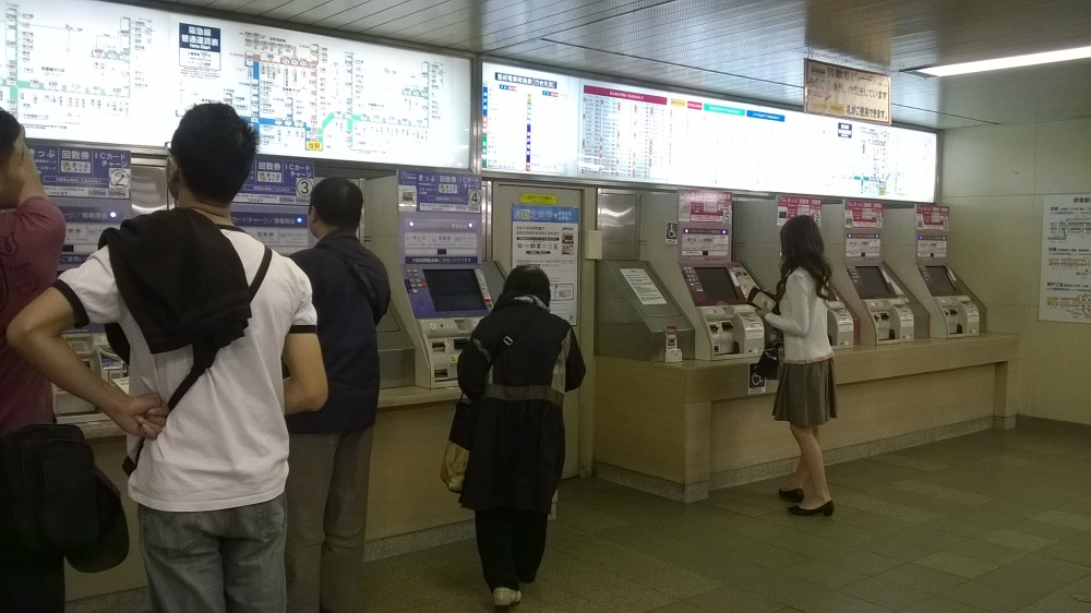 Jepang: Bagaimana Transportasi Mempengaruhi Perikehidupan (5/6)