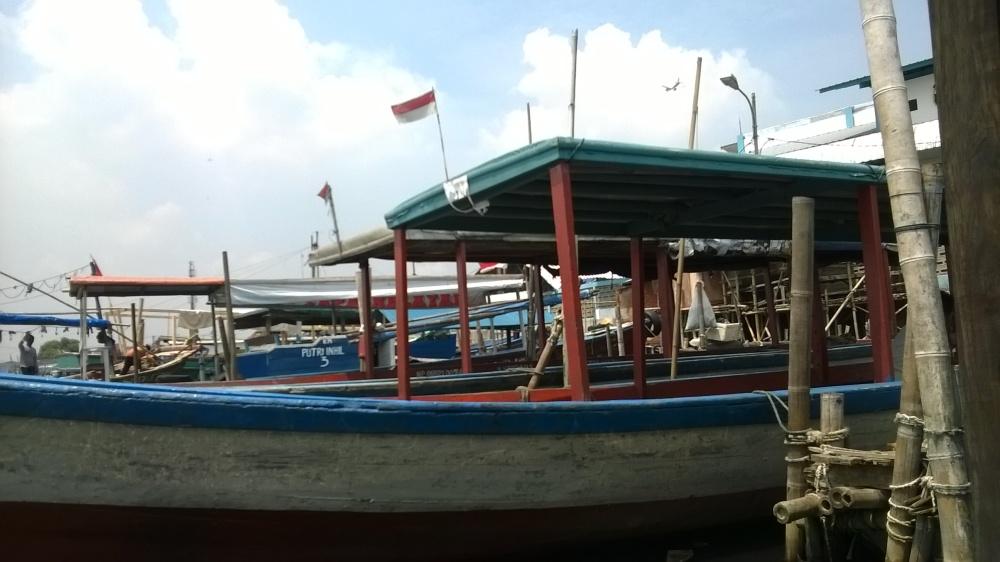 Jelajah Pulau Kelor Bersama Nol Derajat Indonesia (2/6)