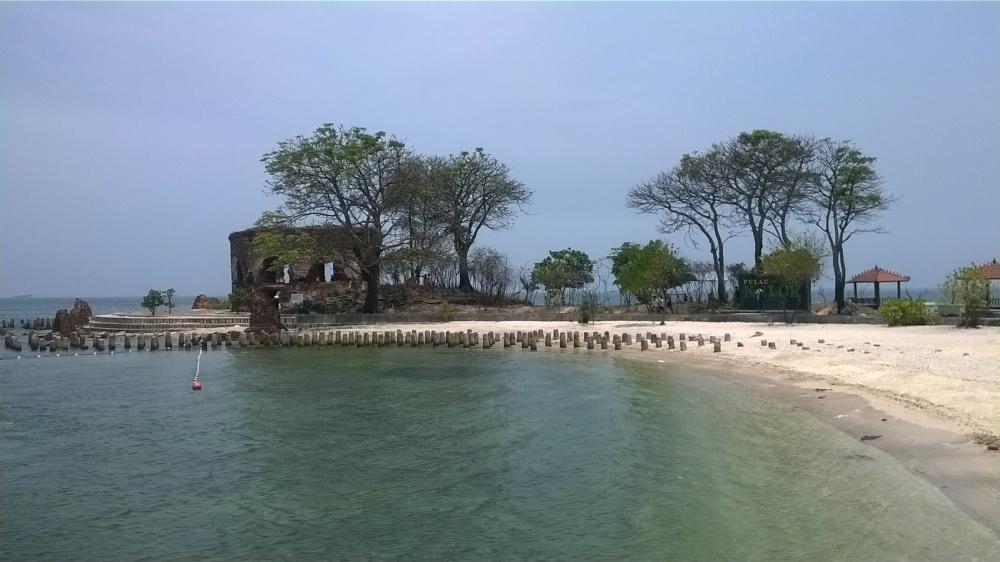 Jelajah Pulau Kelor Bersama Nol Derajat Indonesia (4/6)