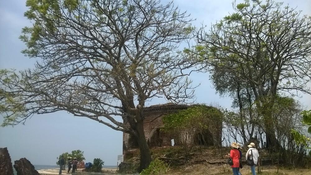 Jelajah Pulau Kelor Bersama Nol Derajat Indonesia (5/6)