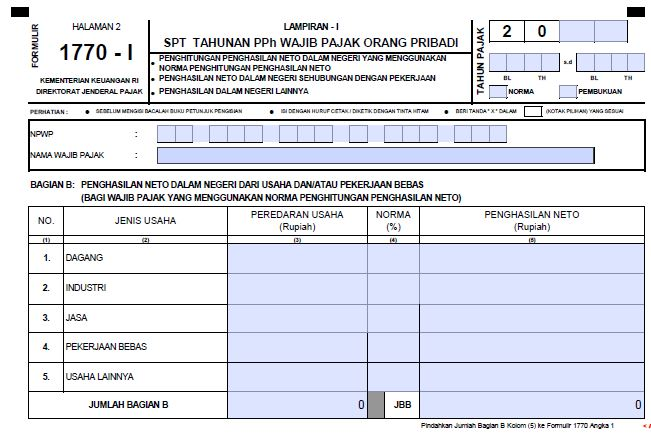 Kode jenis setoran pajak 420 dating